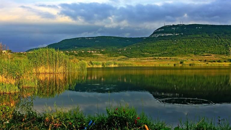 Откриха труп в езерото край Шумен