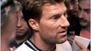 Раул: Михаел Лаудруп е добър вариант за треньор на Реал