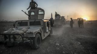 Повече от 2100 иракчани убити и ранени през септември
