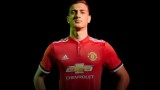 Защитник на Манчестър Юнайтед се възстановява в Китай