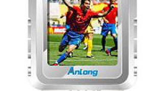 Digitek Anlong MP4 Watch: филми в часовника