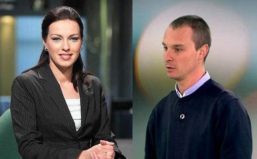 Пепи Бакърджиев заряза Вики Петрова заради Мис България
