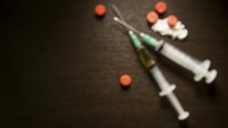 Само с глоба се размина лекарка наркоманка
