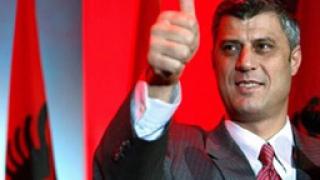 Тачи: Сърбия обмисля признаване на независимо Косово