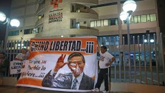 Помилваха бивш президент на Перу