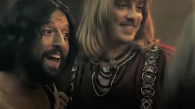 Бразилски съд забрани комедия, в която Иисус е гей