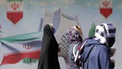 Жертвите на COVID-19 в Иран надхвърлиха 60 000