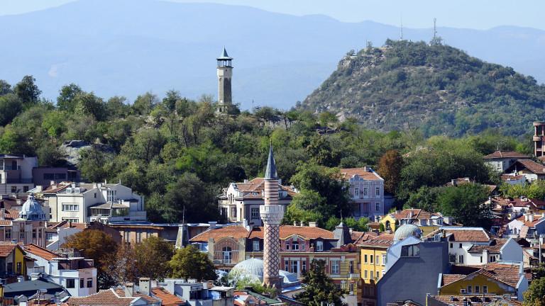 Възобновяват работата по Водния проект в Пловдив