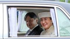 Нарухито е новият император на Япония