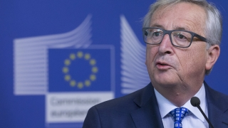 """""""Тъжен момент"""", коментира Юнкер отсъствието на Великобритания в Рим"""
