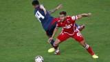 Левски възобновява интереса си към Матиа Монтини от Динамо (Букурещ)