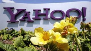 От Yahoo! се интересуват девет компании
