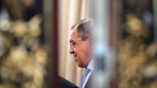 Европа не може да създаде надеждна архитектура за сигурност без Русия, убеден Лавров