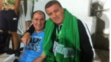 РЕСПЕКТ: Треньор в Лудогорец с невероятен жест към знакова фигура в Локо