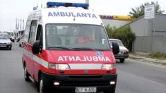 Четирима загинали и 35 ранени при тежка верижна катастрофа в Румъния