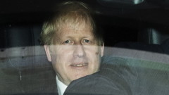 Борис Джонсън: Шансовете за Брекзит без сделка са едно на милион
