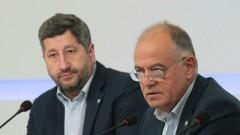 Атанас Атанасов: Няма да участваме в правителство нито на Нинова, нито на Борисов