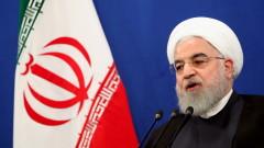"""Иран обяви израелско-палестинската сделка на Тръмп за """"престъплението на века"""""""