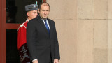 Румен Радев започва дебата за промени в Конституцията