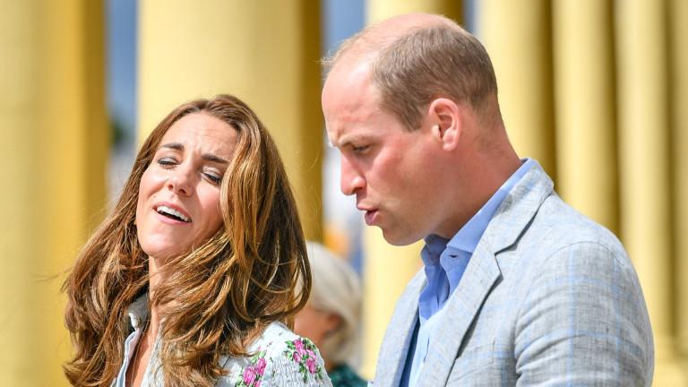 Принц Уилям и Кейт Мидълтън може да предпочитат да спазват