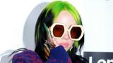 Били Айлиш, подигравките със зеления цвят на косата й и как звездата отговори на тях
