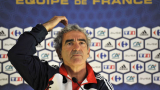 Раймон Доменек: Горд съм с представянето на моите футболисти