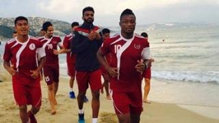 Катарско нашествие по родните терени