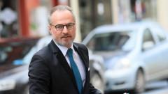 Бивши членове на ВСС искат оставката на Лозан Панов