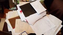Казанлъшката прокуратура разследва 11 души, ползвали фалшиви документи