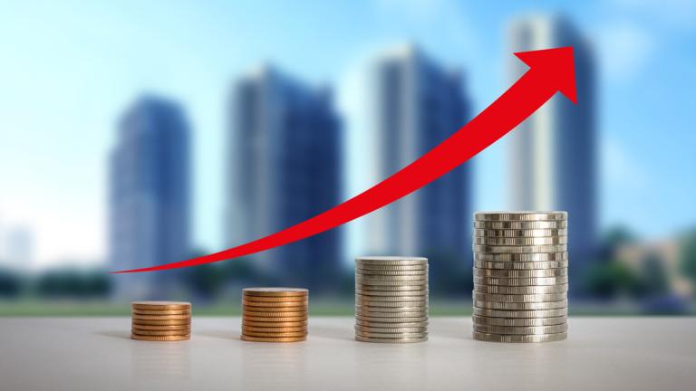 Министерство на финансите намали прогнозата за БВП за тази и следващата година