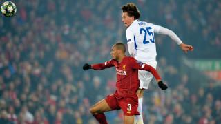 Ливърпул потвърди лошата новина за Фабиньо