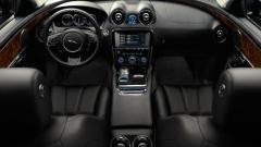 Новият Jaguar XJ – най-бързата концертна зала в света