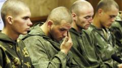 Кой пусна руските войници в Украйна?
