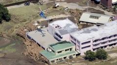 Мощен тайфун взе най-малко 11 жертви в Япония