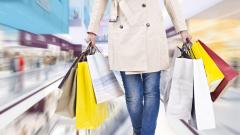 Няколко признака, че сте пристрастени към пазаруването