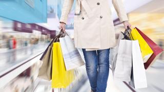 Търговията на дребно у нас спада за втори пореден месец