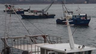 Започва ремонт на рибарското пристанище в Созопол