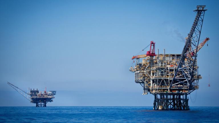 """Източното Средиземноморие – новият газов  """"Клондайк""""?"""