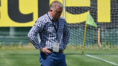 Николай Киров: Ако не бяхме допуснали два гола, щяхме да спечелим