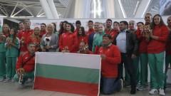 Злато за България от младежките Олимпийски игри