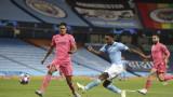 Кошмарни грешки провалиха Реал (Мадрид), Ман Сити е на 1/4-финал в Шампионската лига