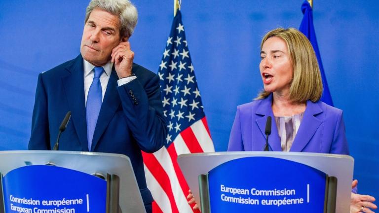 НАТО щяло да стане дори по-силно след като Великобритания напусна ЕС