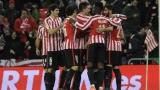 9 от Атлетик (Билбао) поставиха Барселона на колене! (ВИДЕО)