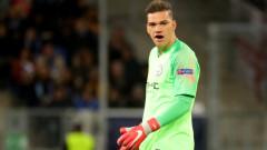 Гуардиола потвърди: Манчестър Сити без Едерсон срещу Ливърпул