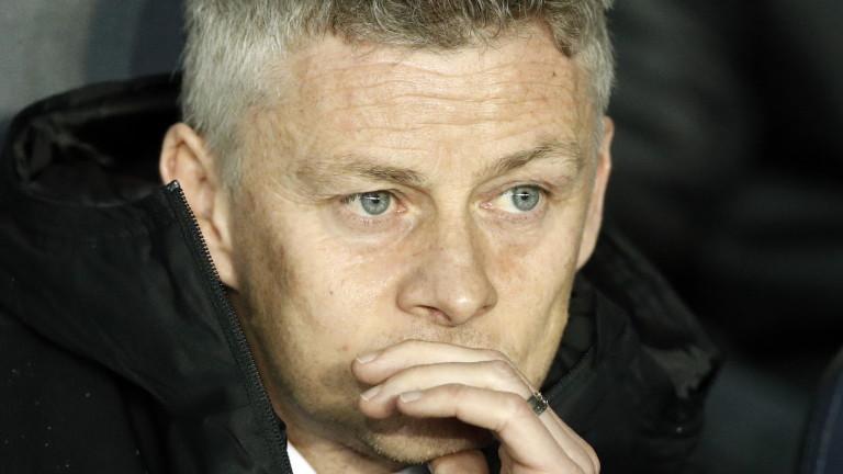 Оле Гунар Солскяер: Сами сме си виновни за провала срещу Уулвс