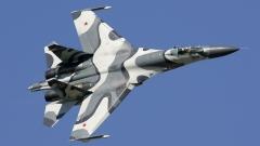 Руски изтребители са прехванали американски бомбардировачи