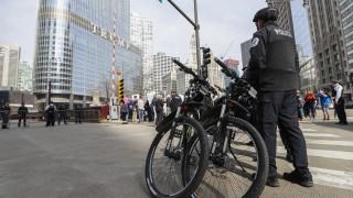 За втори път за 10 г. в Чикаго са убити повече от 600 души за година