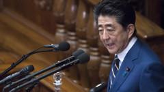 Премиерът на Япония: С провеждането на Олимпийските игри ще докажем, че можем да се справим с коронавируса