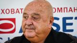 Венци Стефанов: Пирин има некадърен треньор, не бих го взел и с косачката