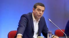 Ципрас: Стратегическа грешка на ЕС, ако прекрати преговорите за еврочленство с Турция